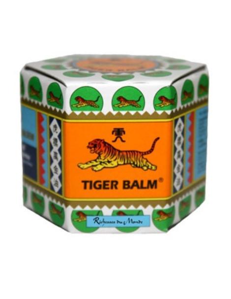 Baume du Tigre Blanc Pot 21g Tigerbalm