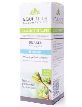 Erable Champetre bio 30ml Equi - Nutri