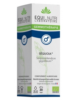 Sequoia bio 30ml Equi - Nutri