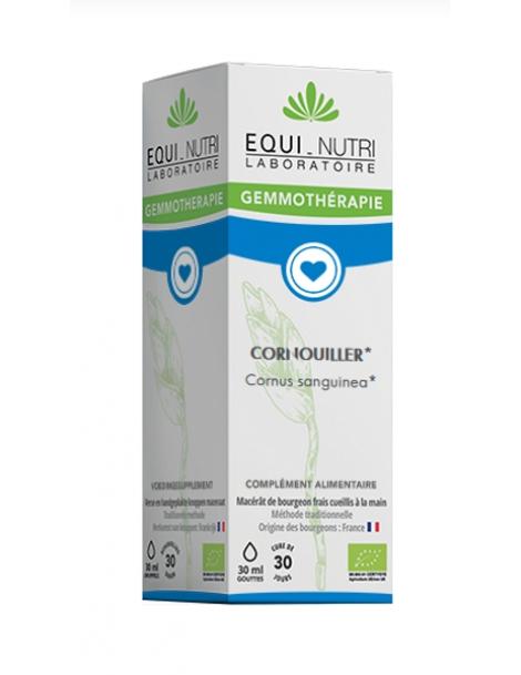 Cornouiller bio 30ml Equi - Nutri