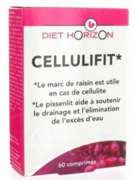 Cellulifit 60 comprimes Diet Horizon