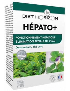 Hepato + 60 comprimes Diet Horizon