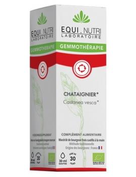 Châtaignier bio 30ml Equi - Nutri