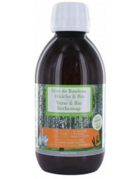 Seve fraîche de Bouleau  250 ml Equi - Nutri