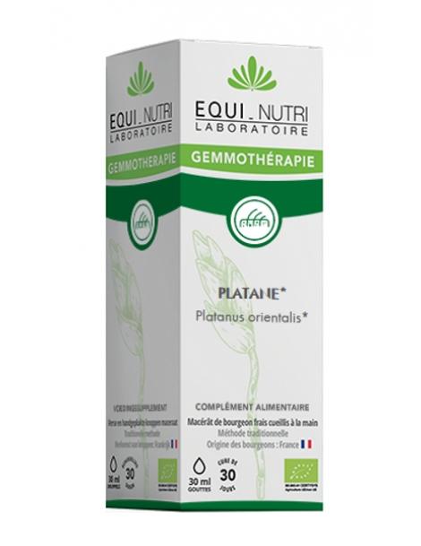 Platane bio 30ml Equi - Nutri