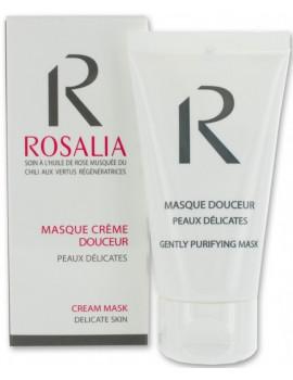 Masque Creme Douceur 50ml Rosalia