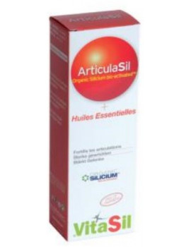 ArticulaSil Gel + HE Tube 225ml VitaSil