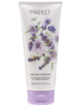 Gel Douche English Lavender 200ml Yardley