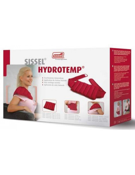 Hydrotemp Lombaires douleurs lombaires Sissel