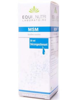 MSM Gouttes 30ml Equi - Nutri