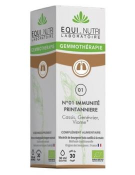 Fortibel bio 30ml Equi - Nutri