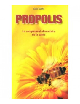 PROPOLIS Aagaard le complément alimentaire de la santé