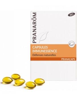 Immunessence  40 capsules Pranarôm