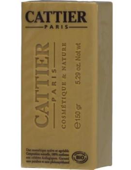 Savon Argimiel  peaux mixtes 150g Cattier