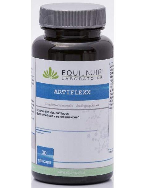 Artiflexx 30 gélules végétales - Equi Nutri