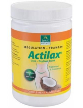 Actilax Pot 300g Tonic Nature