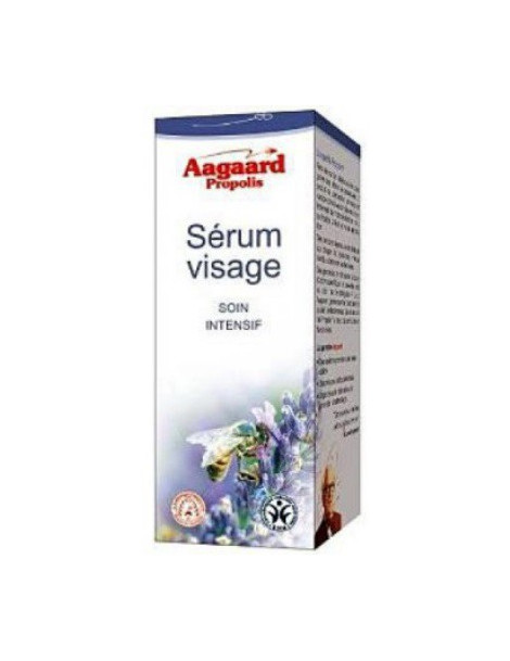 Serum Visage 30ml Aagaard