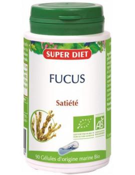 Fucus bio 90 gelules marines Super Diet