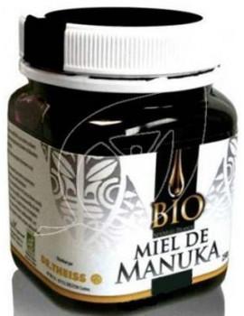 Miel de Manuka TPA 12+ bio Nouvelle-Zelande - 250g Dr Theiss