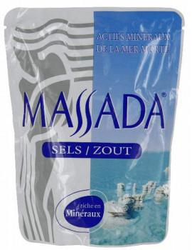 Sels de la Mer Morte 200g Massada