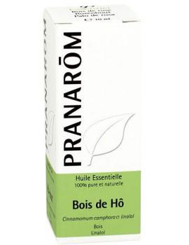 huile essentielle de Bois de Hô 10ml Pranarôm