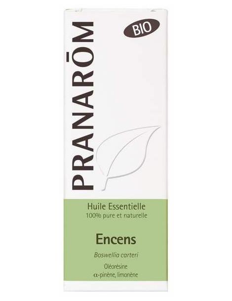 Huile essentielle Encens Bio 5ml Pranarôm