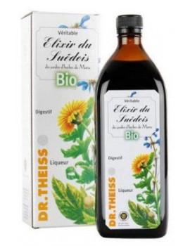 Elixir du Suedois bio 17,5 %  700ml Dr Theiss