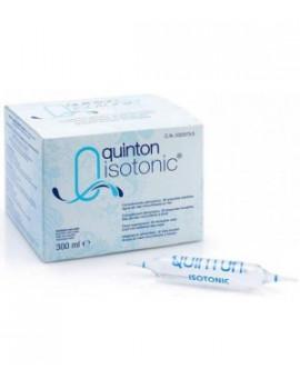 Quinton Isotonic 30 ampoules Quinton