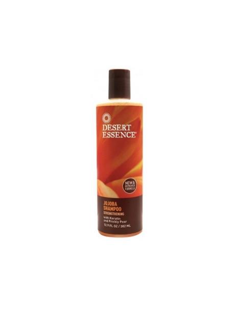 Shampooing au jojoba 382ml Desert Essence - produit dhygiène capillaire BIO US