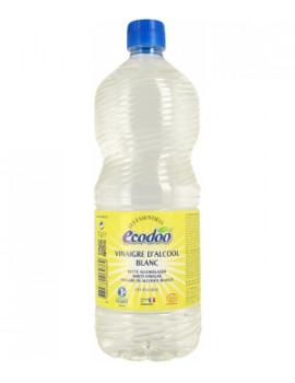 Vinaigre d'alcool blanc 1L Ecodoo