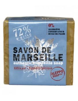 Tadé Savon de Marseille 100g - savon authentique totalement végétal