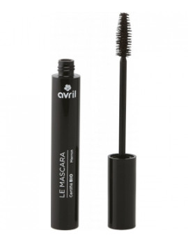 Mascara marron volume ultra longue tenue 9 ml Avril Beauté
