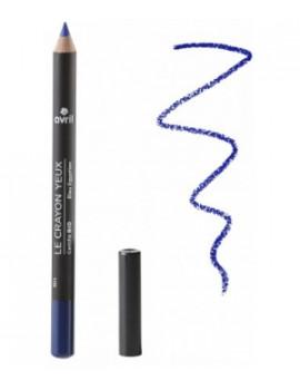 Crayon contour des yeux Bleu égyptien 1 gr Avril Beauté