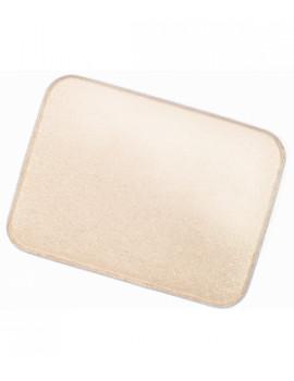 recharge Fard éclat regard 1,3 gr Couleur Caramel - produit de maquillage bio fard à paupières bio