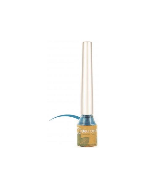 Eye liner n°18 Aqua 4ml Couleur Caramel - produit de maquillage biologique