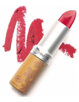 Rouge à lèvres n°271 Rosso 3,5g Couleur Caramel - rouge à lèvres bio maquillage bio