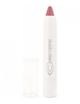Twist et lips n°411 Rosa 3g Couleur Caramel - produit de maquillage biologique rouge à lèvres bio