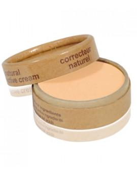 Correcteur Anti cernes 12 Beige Clair 3,5 gr Couleur Caramel - maquillage pour le visage