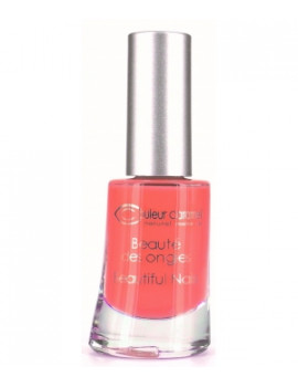 VVernis à Ongles 05 Rosa 2.98 gr Couleur Caramel - produit de maquillage biologique