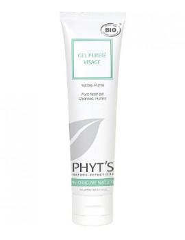 Gel pureté visage 100 ml Phyt's
