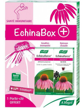 EchinaBox + A.Vogel