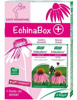 EchinaBox + A.Vogel
