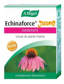Echinaforce Junior 120 comprimés à sucer A.Vogel