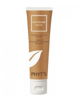 Voile doré 100ml Phyt's - cosmétique biologique abcbeauté