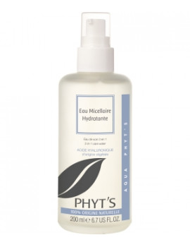 Aqua Phyt's Eau Micellaire Hydratante 200 ml Phyt's