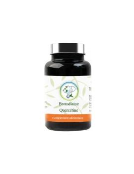 Quercetine 300 mg  30 gélules Planticinal - complément alimentaire