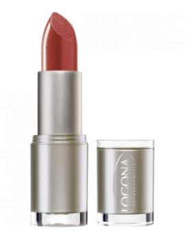 Rouge à lèvres n°11 Sunny coral  4.4 gr Logona - produit de maquillage bio