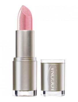 Rouge à lèvres n°1 Rose 4.4g Logona - produit de maquillage bio abcbeauté