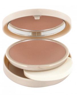 Fond de teint perfect finish n°3 Medium Beige 30g Logona - produit de maquillage bio abcbeauté