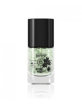 Intense nail gel 75 ml Lavera - soin des ongles bio abcbeauté